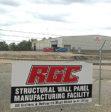 RGC Panel Plant