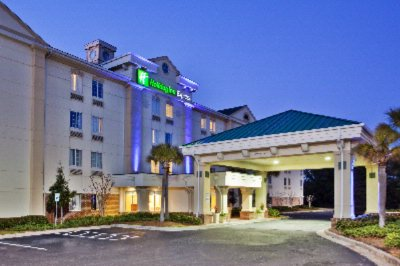 Holiday Inn Southport